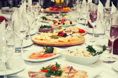 Що приготувати на Новий рік: 3 рецепти смачних салатів