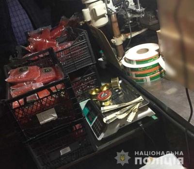 У Чернівцях поліція викрила підпільне виробництво ікри - фото