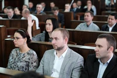 У Чернівцях чергова петиція про перевибори міськради назбирала голоси