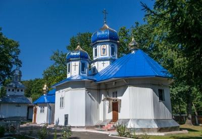 На Буковині ще одна церковна громада вирішила перейти з УПЦ МП до Православної церкви України