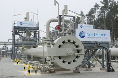 """У """"Газпромі"""" заявили, що """"Північний потік-2"""" запрацює з 2020 року"""