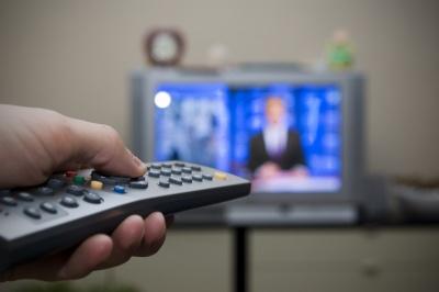 Частка української мови в ефірі телеканалів сягнула 92%