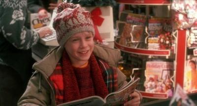 5 найкращих фільмів, які варто подивитись у новорічну ніч