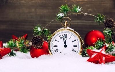 У яких країнах не відзначають Новий рік
