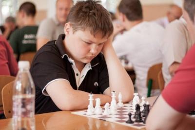 Шахісти Буковини завершили рік масовими змаганнями