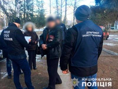 Посадовцю «Чернівціспецкомунтрансу», який «погорів» на хабарі, призначили 70 тис грн застави