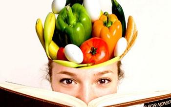 6 продуктів, які шкодять мозку