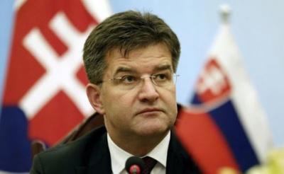 Новий голова ОБСЄ відвідає Донбас