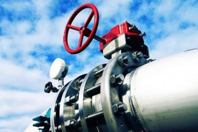 Україна скоротила імпорт газу на чверть у 2018 році