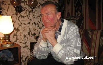 У Чернівцях раптово помер відомий актор Борис Яроцький