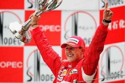 Родственники Шумахера сделали публичное заявление о состоянии гонщика