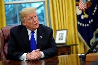 Трамп розповів, як Афганістан причетний до становлення РФ