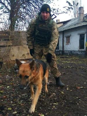 У Чернівцях 4 січня попрощаються із загиблим на сході бійцем Віталієм Онуфрейчуком