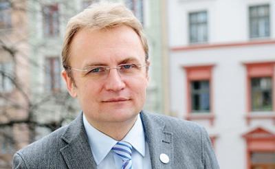 Мера Львова висунули у президенти