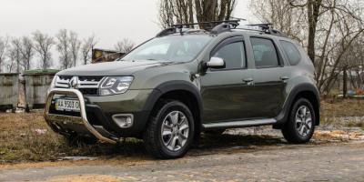 Назвали марки авто, які продавалися найкраще в Україні в 2018 році