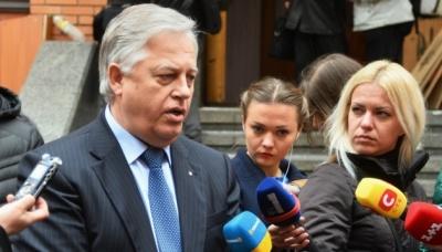 Заборонена КПУ висунула свого лідера кандидатом у президенти