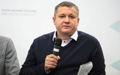 У КВУ пояснили, чи має право Компартія висувати Симоненка в президенти
