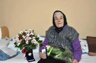 На Буковині померла мати загиблого героя Дмитра Дарія