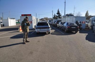 За добу в Слов'янську затримали п'ятьох спільників терористів
