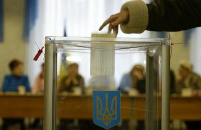 Вибори президента-2019: шість кандидатів подали документи у ЦВК