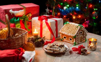 Що подарувати рідним та близьким на Різдво: оригінальні ідеї