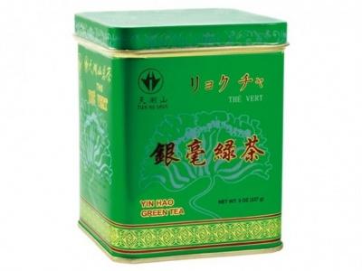 В Україні продається небезпечний зелений чай