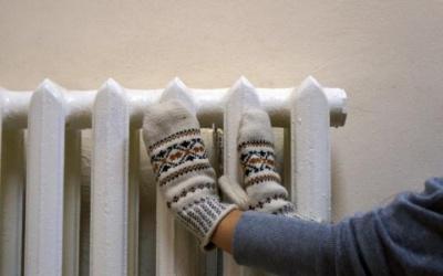 Аварія на тепломережі: які будинки Чернівців залишились без тепла