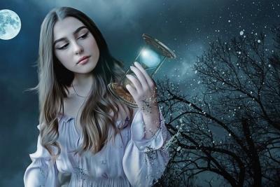 Місячний календар на січень 2019: сприятливі дні