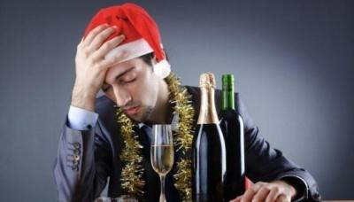 Чому новорічні свята є найважчими для здоров'я