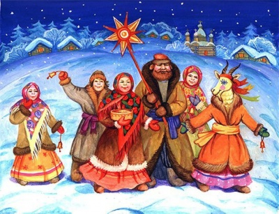 Найкращі привітання з Різдвом для рідних та друзів