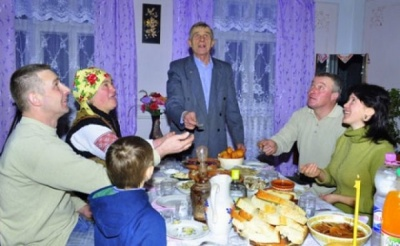 Як святкують Різдво на Буковині: традиції, що збереглися