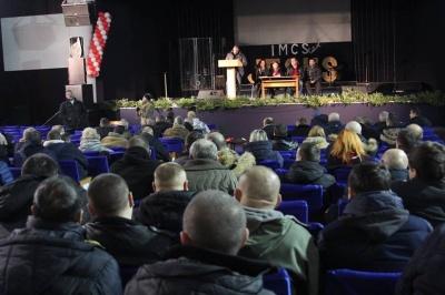 У Чернівцях обрали представника Буковини у Раді ветеранів