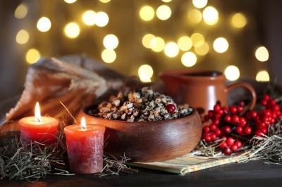 Різдво: народні прикмети про удачу, здоров'я, гроші та настрій