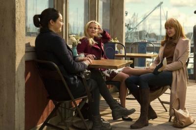 10 найочікуваніших серіалів 2019 року