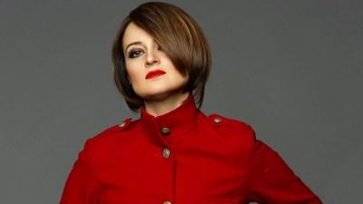 Співачка Юлія Лорд повертається на велику сцену
