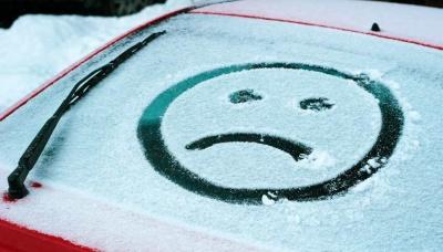 Зимова депресія залежить від кольору очей, – вчені