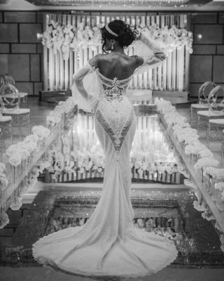 У мережі з'явилися фото нової весільної сукні Бейонсе за 15 тисяч доларів