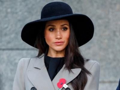 Меган Маркл має найдорожчий гардероб серед європейських монархів