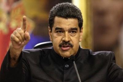 У Венесуелі парламент визнав другий термін Мадуро нелегітимним