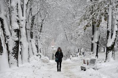 Морози до 20 градусів і снігопади: синоптик дав прогноз погоди в Україні на січень