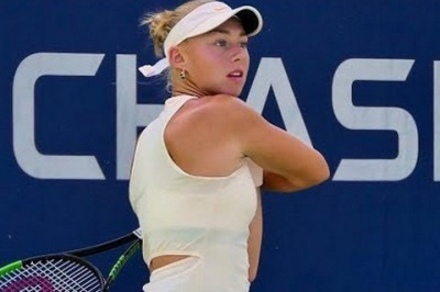 15-річна українка виграла тенісний турнір ITF у Чехії