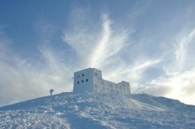 Під час снігопаду в Карпатах заблукали туристи з Києва