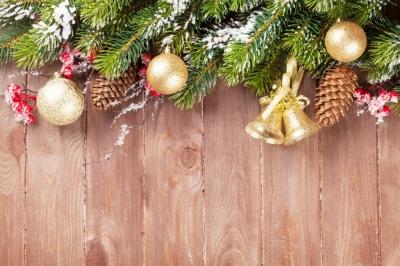 «Молодий буковинець» щиро вітає усіх читачів з Різдвом Христовим