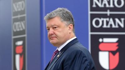 Порошенко знову пообіцяв, що Україна стане членом Євросоюзу та НАТО