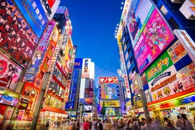 У Японії ввели податок за виїзд з країни