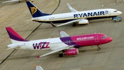 Влітку в Одесу почнуть літати Wizz Air і Ryanair - Омелян