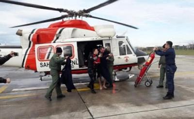 На затонулому біля берегів Туреччини судні загинули 4 українців