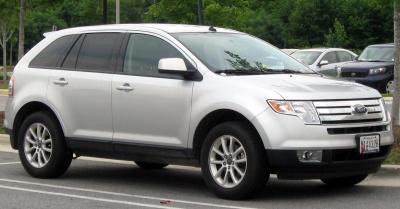 Корпорація Ford відкликає відкликає майже мільйон авто