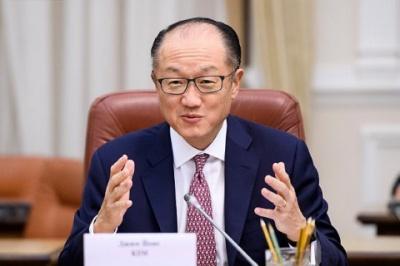 Президент Світового банку зібрався у відставку