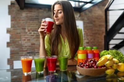 Які соки є найкориснішими для здоров'я